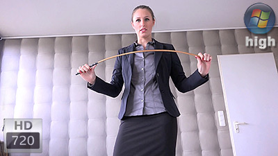 Preparing For Punishment (HDTVWMV) - Patrizia