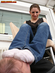 Antonias Sock Session