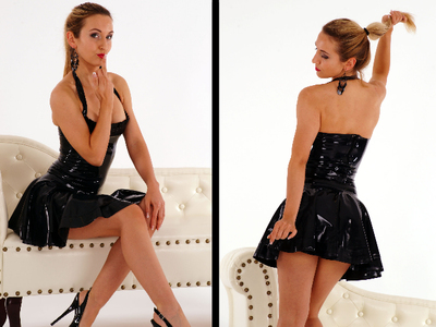 Latex-Dress-Brainfuck