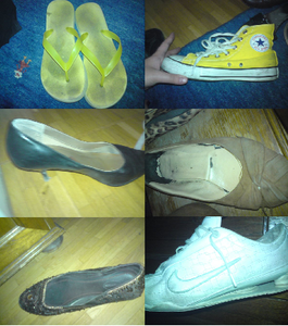 Ayse Shoes