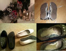 Carmen Shoes