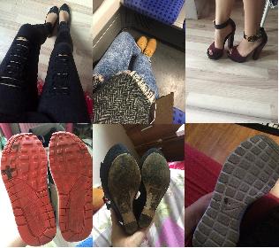 Melanie Shoes