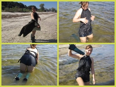 swimming clothes 2