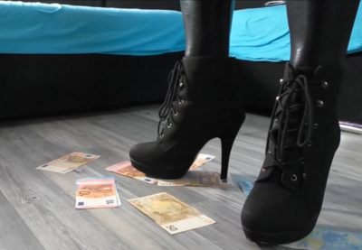 Moneyslave