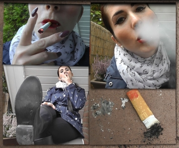 ~Smoking Used~