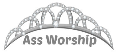 ASS WORSHIP ~ Audio MP4