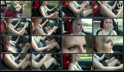 Driving Training HD-540