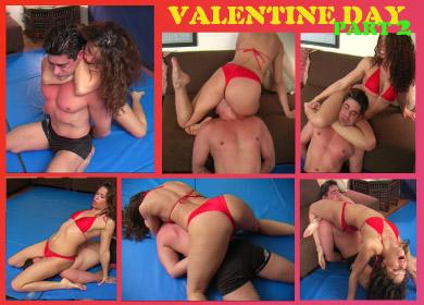 VALENTINE DAY 2 - FULL VIDEO