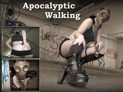 Apocalyptic Walking