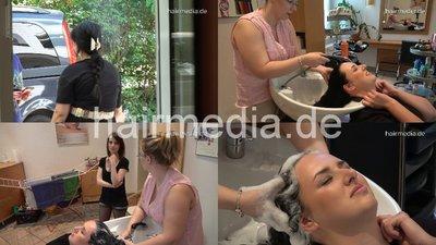 371 Lea 1 by Alexandra bwd 16 min HD video
