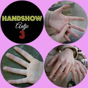 Hand Show Gallery 3 feat. Antje