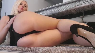 Panties Goddess Seduction