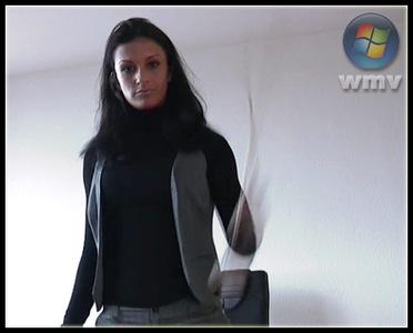 Cindy - Weekly Punishment (wmv)