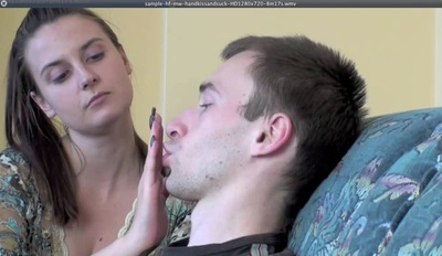 hf - mw - HAND KISS AND SUCK - HD 1280x720