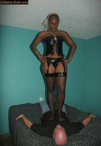 Mistress Delight Trample PICS # 4