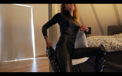 Lack Manipulation - Tease and Denial