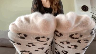 Was ich aus Sockenopfern mache ...