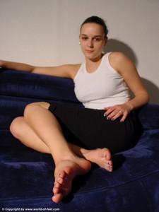 Sarah 09