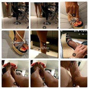 Kiffa First Amateur Footjob video with Kiffa orgasm - Client Foot worship Goddess Kiffa feet until she had an orgasm and win a footjob  FJ 08 - ORGASM FROM FOOT WORSHIP - FOOT WORSHIP - HANDJOB - FOOTJOB - SHOEJOB - ANKLETS - HIGH HEELS -TOE SUCK - SPIT -