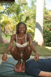 Mistress Sugar Facestanding PICS # 1