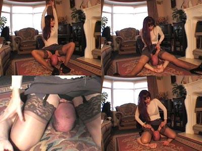 Arabella stockings