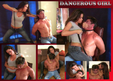 DANGEROUS GIRL - FULL VIDEO