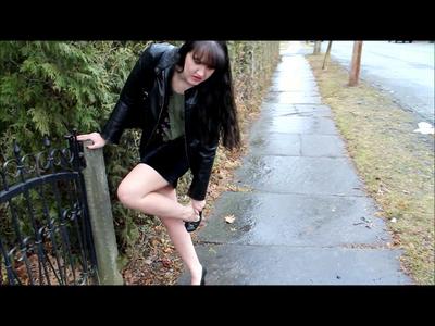 My Sore Heel