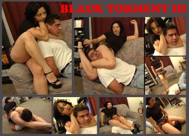 BLACK TORMENT 3 - PIX