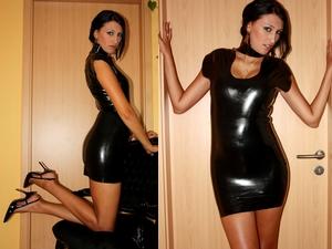 Latex - Dress