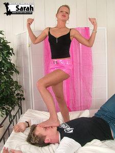 SAHRA bedroombattle
