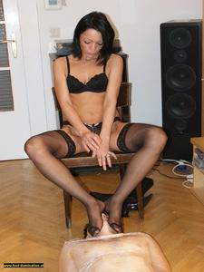Feet Smelling 45