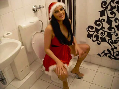 X-Mas Special, Be my Toiletbitch