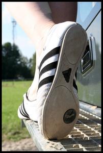 Adidas Sneaker SM II TKD