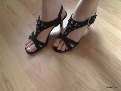Picmix Sweet Feet