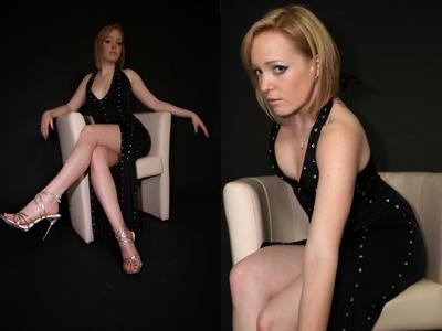 Miss Loreen - Die ersten Bilder!!