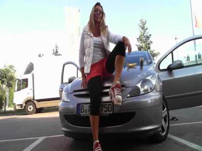 Ich Ruiniere Dein Auto!!!