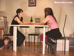 Lesbian's Cuckold 7