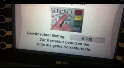 Cash & Go Kontofick