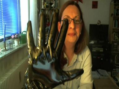 Paint Gloves