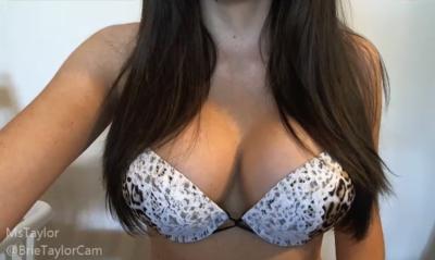 Stare at my Boobs - 3 min