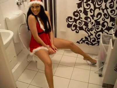 X-Mas Special, Be my Toiletbitch (MP4)