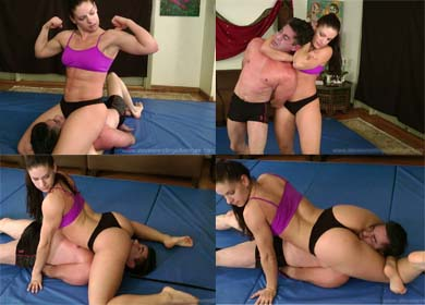 CAPTURED AND ABUSED BY SKYLAR RENE - CLIP 05
