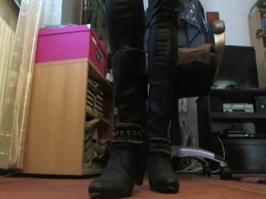 Everday Boots!