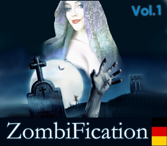 Audio: Zombification Vol.1
