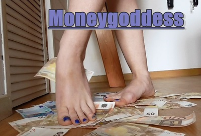 Moneygoddess!