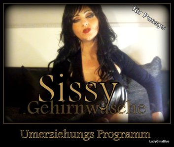 Sissy Umerziehungsprogramm - next Level