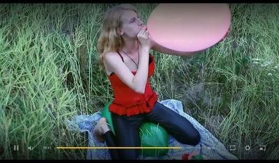 Liza Pop Ballons